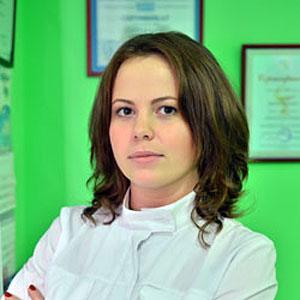 Красникова Анна Анатольевна